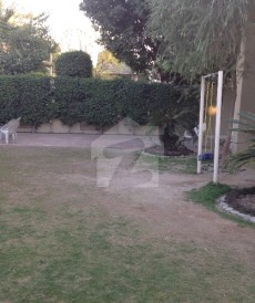 11 Bed 6 Kanal House For Rent in Gulberg, Lahore