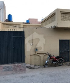 3 Bed 8 Marla House For Sale in Ghazi Road, Cantt