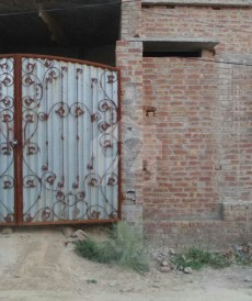 4 Bed 5 Marla House For Sale in Ameer Colony, Okara