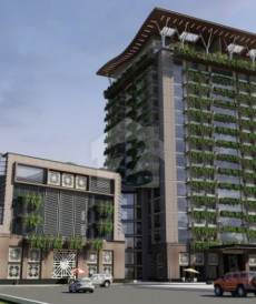 3 Bed 2,374 Sq. Ft. Flat For Sale in Penta Square By DHA Lahore, DHA Phase 5