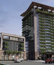 1 Bed 786 Sq. Ft. Flat For Sale in Penta Square By DHA Lahore, DHA Phase 5