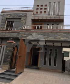 5 Bed 12 Marla House For Sale in NFC 1 - Block D (SE), NFC 1