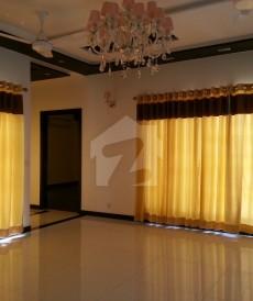 1 Kanal House For Sale in EME Society - Block D, EME Society