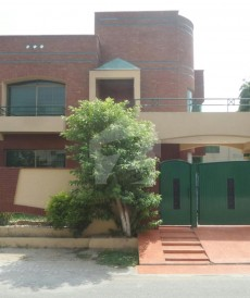 5 Bed 2 Kanal House For Sale in PCSIR Housing Scheme Phase 2, PCSIR Housing Scheme