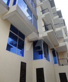 2 Bed 1,200 Sq. Ft. Flat For Sale in Heaven Heights, Murree