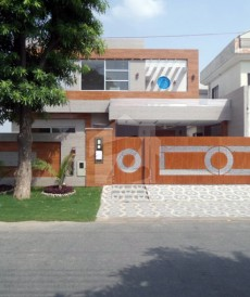 5 Bed 1 Kanal House For Sale in EME Society - Block E, EME Society