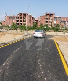 1 Bed 675 Sq. Ft. Flat For Sale in Al-Kabir Town - Phase 1, Al-Kabir Town
