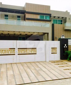 6 Bed 1 Kanal House For Sale in Canal Garden, Lahore