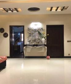 10 Bed 2 Kanal House For Sale in EME Society - Block B, EME Society