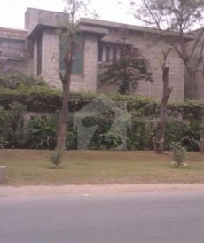 6 Bed 2 Kanal House For Sale in Model Town - Block H, Model Town