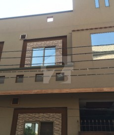4 Bed 4 Marla House For Sale in Military Accounts Housing Society, Lahore