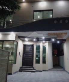 4 Bed 10 Marla House For Sale in Wapda Town Phase 1 - Block E2, Wapda Town Phase 1