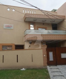 5 Bed 7 Marla House For Sale in PGECHS Phase 1, Punjab Govt Employees Society