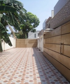 5 Bed 1 Kanal House For Sale in Garden Town - Tipu Block, Garden Town