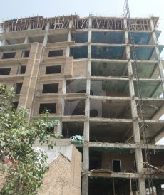 3 Bed 1,449 Sq. Ft. Flat For Sale in Charsadda Road, Peshawar