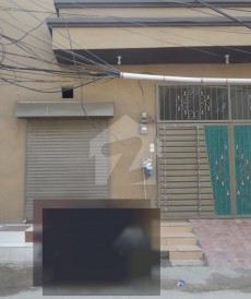 3 Bed 6 Marla House For Sale in Mehar Fayaz Colony, Lahore