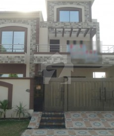 4 Bed 10 Marla House For Sale in Central Park - Block F, Central Park Housing Scheme