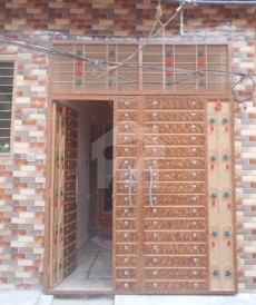 3 Bed 2 Marla House For Sale in Tajpura, Lahore
