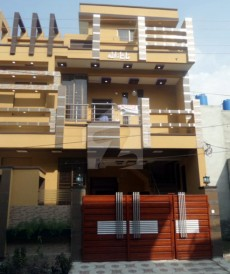 4 Bed 5 Marla House For Sale in Al Rehman Garden Phase 2, Al Rehman Garden