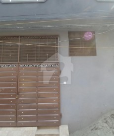 3 Bed 4 Marla House For Sale in Cavalry Ground, Lahore