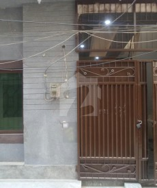7 Bed 3 Marla House For Sale in Nishtar Colony, Lahore