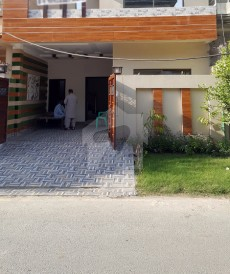 3 Bed 5 Marla House For Sale in Military Accounts Housing Society, Lahore