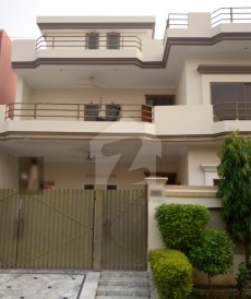 4 Bed 10 Marla House For Sale in NFC 1 - Block C (NE), NFC 1