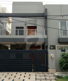 5 Bed 10 Marla House For Sale in Wapda Town Phase 1 - Block K3, Wapda Town Phase 1