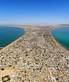 8 Kanal Industrial Land For Sale in Gwadar Industrial Estate, Gwadar