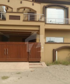 5 Bed 8 Marla House For Sale in Sky Land Garrison Homes - Phase 10, Garrison Homes