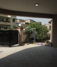 3 Bed 10 Marla House For Sale in Askari 14, Rawalpindi