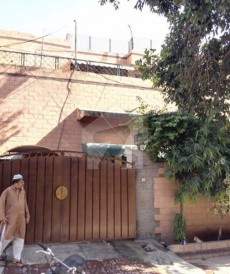 6 Bed 10 Marla House For Sale in Allama Iqbal Town, Lahore