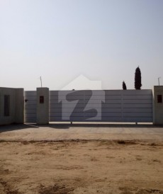 5 Bed 27 Kanal Farm House For Sale in Barki Road, Cantt