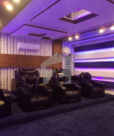 6 Bed 2 Kanal House For Sale in NFC 1, Lahore