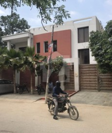 11 Bed 1,133 Sq. Yd. House For Sale in PECHS Block 2, PECHS