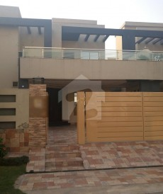 5 Bed 1 Kanal House For Sale in Airline Housing Society, Lahore