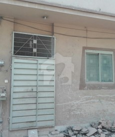 3 Bed 2 Marla House For Sale in Bund Road, Lahore
