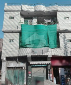 7 Bed 5 Marla House For Sale in Bund Road, Lahore