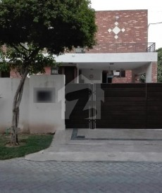 6 Bed 1.2 Kanal House For Sale in Canal View Phase 1, Canal View