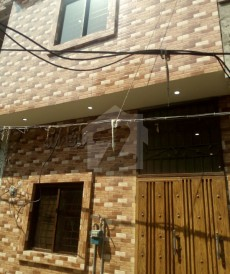 5 Bed 3 Marla House For Sale in Nishtar Colony, Lahore