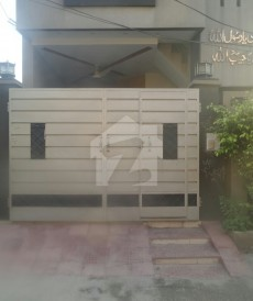 3 Bed 5 Marla House For Sale in Taj Bagh, Lahore