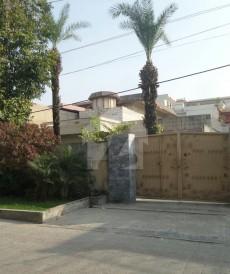 1.05 Kanal House For Sale in Model Town Coop Housing Society, Sialkot