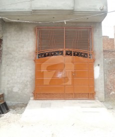 3 Bed 3 Marla House For Sale in Harbanspura, Lahore