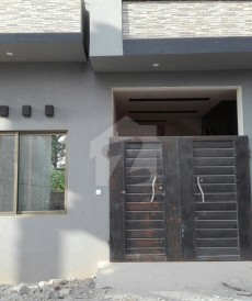 4 Bed 3 Marla House For Sale in Lahore Medical Housing Society, Lahore