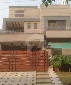 5 Bed 14 Marla House For Sale in Gulshan-e-Ravi, Lahore