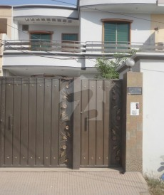 4 Bed 10 Marla House For Sale in Zakariya Town, Multan