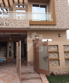 4 Bed 5 Marla House For Sale in Canal Gardens - Block AA, Canal Garden