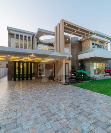 5 Bed 2 Kanal House For Sale in DHA Phase 2, DHA Defence
