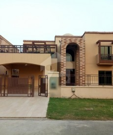 5 Bed 1 Kanal House For Sale in Lake City - Sector M-1, Lake City