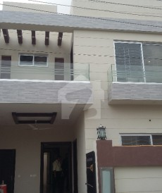 5 Bed 7 Marla House For Sale in Punjab Small Industries Colony, Lahore